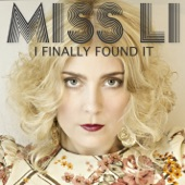 "I finally found it - Single (From ""Hallonbåtsflyktingen"")"