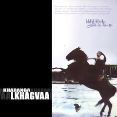 Kharangiin Lkhagvaa