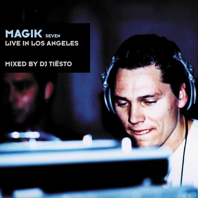 Magik Two (Story of the Fall) by DJ Tiësto