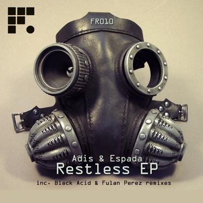 Restless - EP - Adis