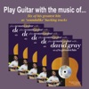 Play Acoustic Guitar with the Music of David Gray