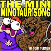 The Mini Minotaur Song - Toby Turner & Tobuscus - Toby Turner & Tobuscus