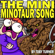The Mini Minotaur Song - Toby Turner & Tobuscus