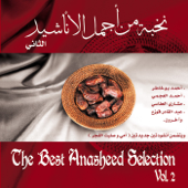 The Best Anasheed Selection Vol. 2-Various Artists