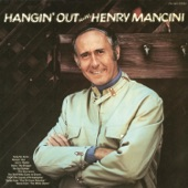 """Henry Mancini & His Orchestra - Theme From """"The Thief Who Came To Dinner"""""""