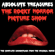 Absolute Treasures: The Rocky Horror Picture Show - The Complete and Definitive Soundtrack (2015 40th Anniversary Re-Mastered Edition) - Various Artists