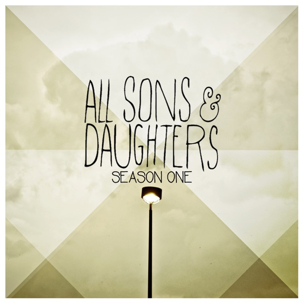 Brokenness Aside by All Sons and Daughters