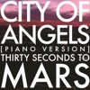City of Angels Piano Version Single