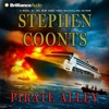 Pirate Alley: Tommy Carmellini, Book 5