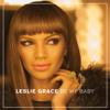 Leslie Grace - Be My Baby artwork