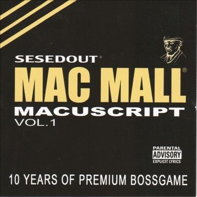 Macuscript, Vol. 1 - Mac Mall