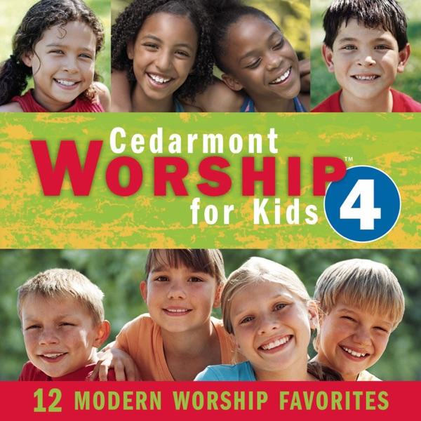 Cedarmont Worship for Kids, Vol. 4
