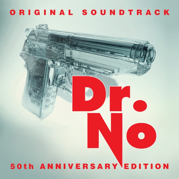 dr no 50th anniversary edition