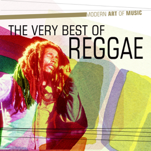 Various Artists - Modern Art of Music: The Very Best of Reggae