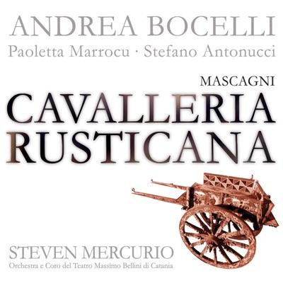 Cavalleria rusticana - Andrea Bocelli