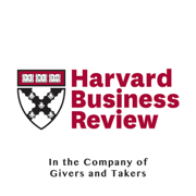 Download In the Company of Givers and Takers (Harvard Business Review) (Unabridged) Audio Book
