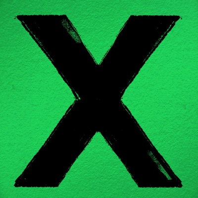 x - Ed Sheeran album