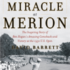 David Barrett - Miracle at Merion: The Inspiring Story of Ben Hogan's Amazing Comeback and Victory at the 1950 U.S. Open (Unabridged) artwork