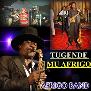 Afrigo Band - Music