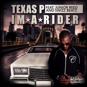 Im a Rider (feat. Junior Reid & Swizz Beatz) - Single Mp3 Download