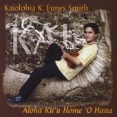Kaiolohia K. Funes Smith - Nawiliwili