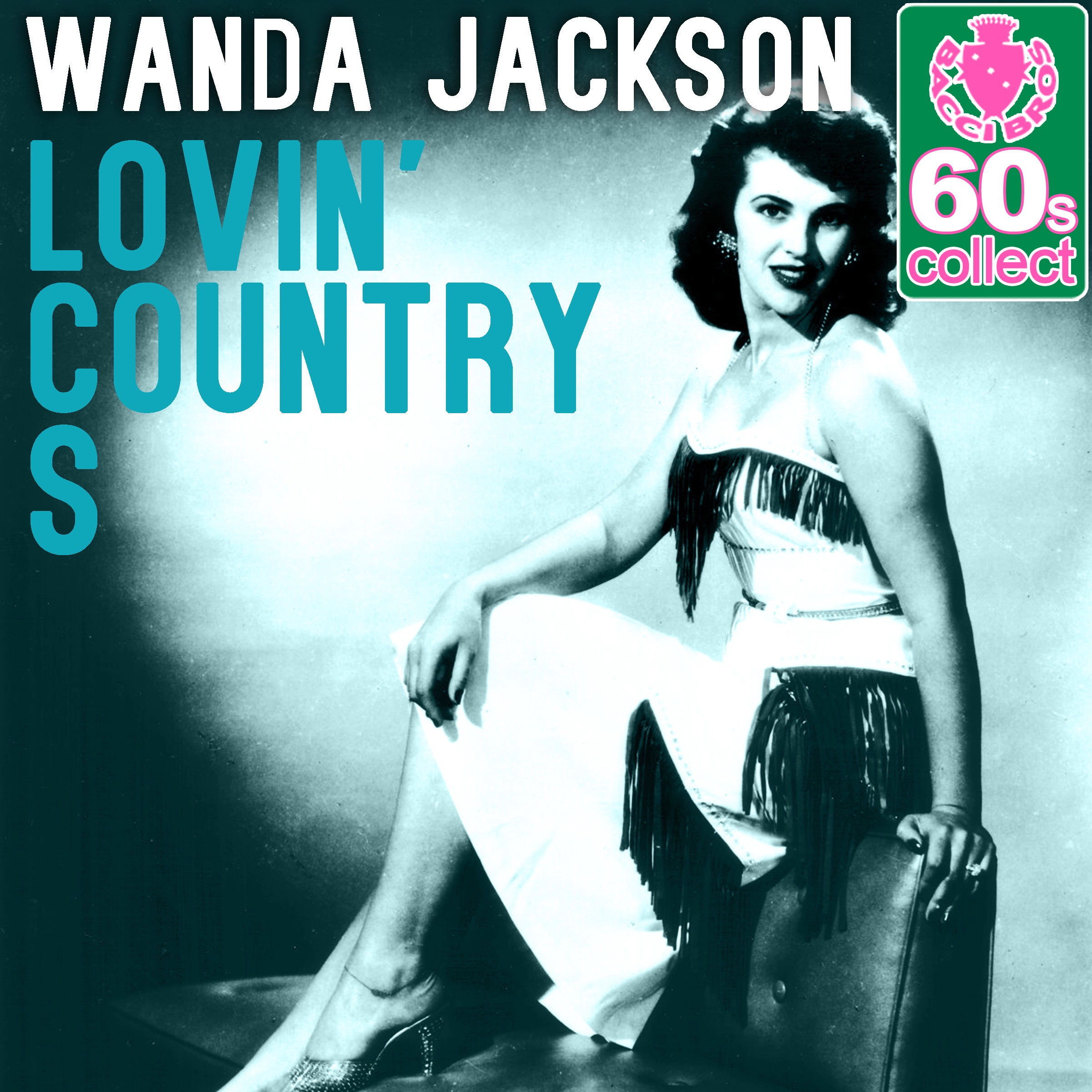 Lovin' Country S (Remastered) - Single