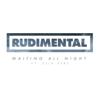 Rudimental - Waiting All Night (feat. Ella Eyre) artwork