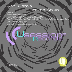 Dani Garcia - Dani Garcia - From the Depths of Your Thoughts