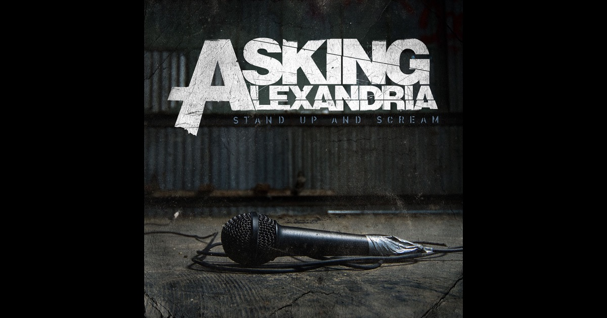 asking alexandria wallpaper iphone 6