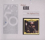 Roland Kirk - Fingers In the Wind