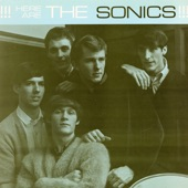 The Sonics - Night Time Is the Right Time