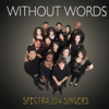 Spectra 2014 Singers - Without Words  artwork