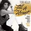 Fill a Heart (Child Hunger Ends Here) - Single, Tori Kelly