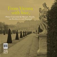 Verschiedene Interpreten - From Vienna With Love artwork