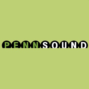 Cover image of PennSound Podcasts