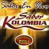 Sabor en Vivo, Vol. 1, Sabor Kolombia