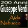 Nabucco, Act III, La profezia: