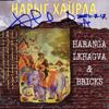 Lkhagvasuren - Nariig Khairla artwork