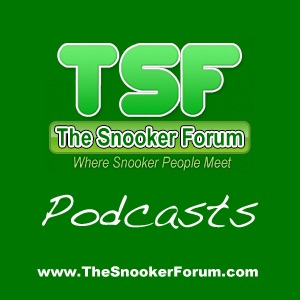 The Snooker Forum - Podcasts