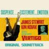 """Vertigo (Original Soundtrack from """"Vertigo"""") - Bernard Herrmann and His Orchestra"""