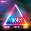 Miami 2013 (Mixed By Mync, R3Hab, Nari & Milani) - Varios Artistas