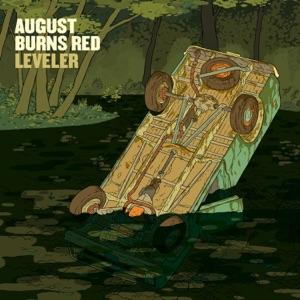 August Burns Red - Pangaea