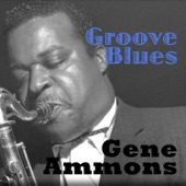 Gene Ammons - Ammon Joy