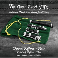 The Green Bunch of Joy by Dermot Rafferty, Seamus Sands & Emily Rafferty on Apple Music