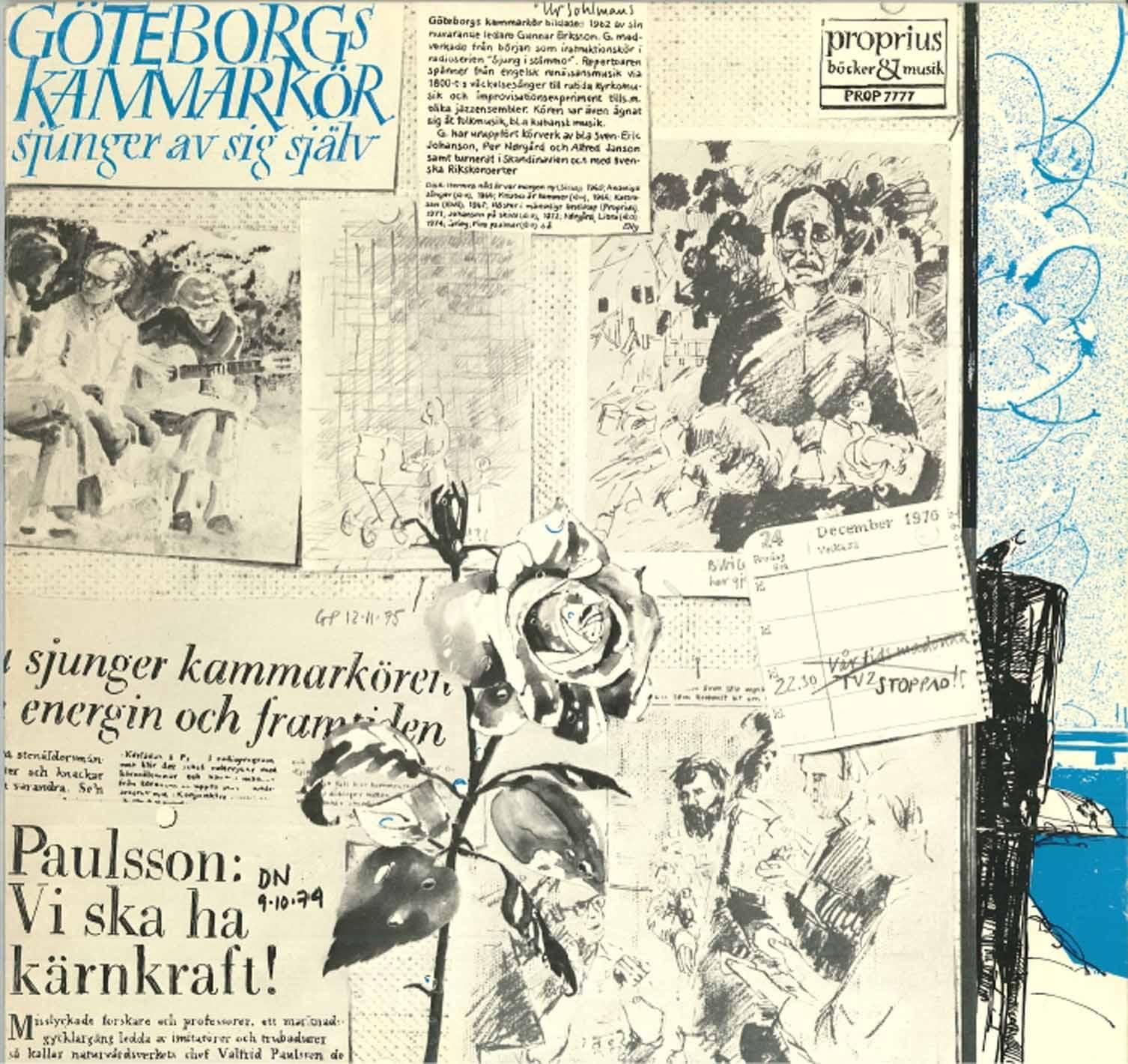 Sumarnatta (Arr. G. Eriksson)