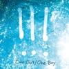 One Girl / One Boy - Single ジャケット写真