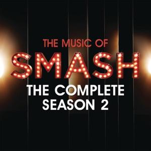 SMASH Cast - (Let's Start) Tomorrow Tonight (SMASH Cast Version) [feat. Leslie Odom, Jr. with Christian Borle, Wesley Taylor & Savannah Wise]