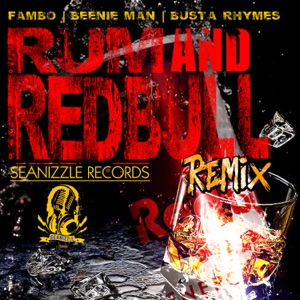 I'm Drinking / Rum and Redbull (Remix) - Single Mp3 Download