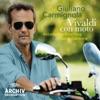 Vivaldi con moto, Giuliano Carmignola, Accademia Bizantina & Ottavio Dantone