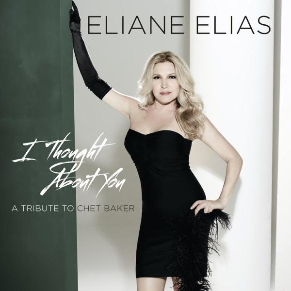 Eliane Elias - Girl Talk